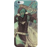 Back to Lion's Arch iPhone Case/Skin
