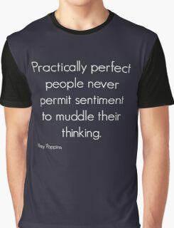 Perfect People Graphic T-Shirt
