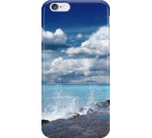 sea-way iPhone Case/Skin