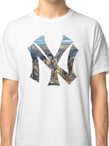 New York White edition Classic T-Shirt