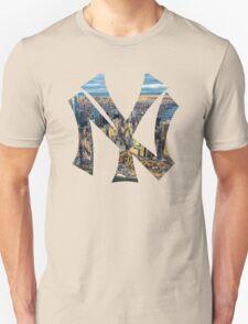 New York Black edition Unisex T-Shirt