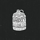 WHISKEY by Magdalena Mikos