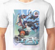 Air Gear Unisex T-Shirt