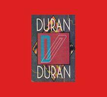 Duran Duran Logo 1 jendelarumah Unisex T-Shirt