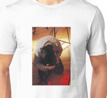 Working For The Best Shot Unisex T-Shirt