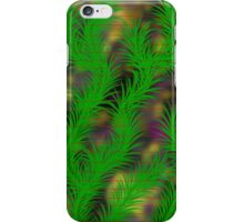 House Fern iPhone Case/Skin