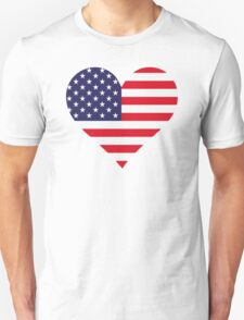 A heart for America T-Shirt