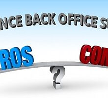 Insurance Back-office Support Providers: Pros and Cons by dianakrall