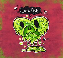 Love Sick by Voysla