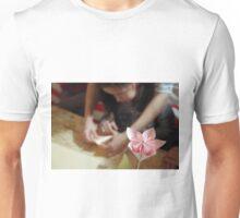 Beyond Paper Art Unisex T-Shirt