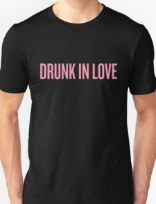 BEYONCÉ - DRUNK IN LOVE T-Shirt