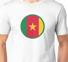 Marked by Cameroon Unisex T-Shirt