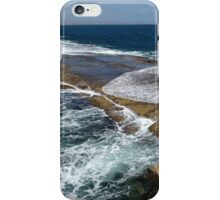 Port Noarlunga Reef South Australia iPhone Case/Skin