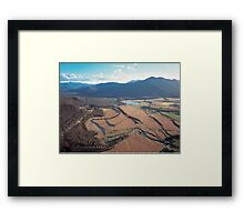 amazing-nature Framed Print