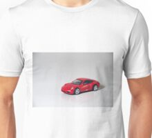 The Car Unisex T-Shirt