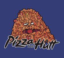 Pizza The Hutt - Spaceballs - Pizza Hut by apeape