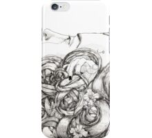 Immersion iPhone Case/Skin