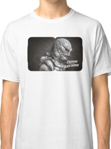 Creature of the Black Lagoon Classic T-Shirt
