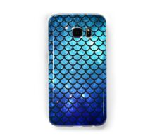 Mermaid Tail Samsung Galaxy Case/Skin