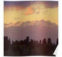 Landscape, Nature Poster