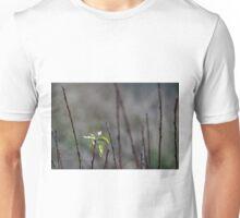 Rising From Below Unisex T-Shirt