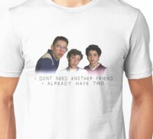Freaks and Geeks Unisex T-Shirt