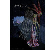 Egyptian Priest of Set Photographic Print