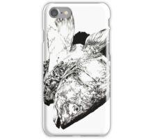 Natural History - Fish iPhone Case/Skin