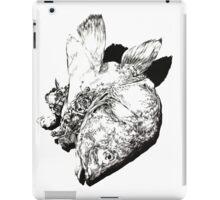 Natural History - Fish iPad Case/Skin