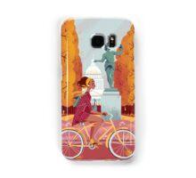 Jardin du Luxembourg Samsung Galaxy Case/Skin
