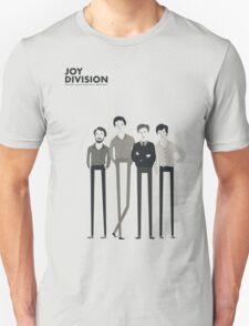 Joy Division Band T-Shirt