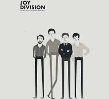 Joy Division Band Unisex T-Shirt