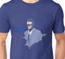BLU Spy Unisex T-Shirt