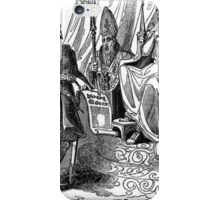 Magna Carta King john iPhone Case/Skin