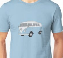 VW Campervan - Pick A Colour Unisex T-Shirt