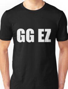 GG EZ ╰(✧∇✧╰) Unisex T-Shirt