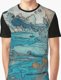 Water's Edge Graphic T-Shirt