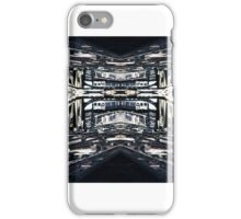 trains iPhone Case/Skin
