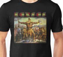 Kansas Band Concert Tour Album  Unisex T-Shirt