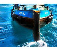 NC IL Aruba  Photographic Print