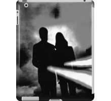 ♥♥♥ X FILES FLASHLIGHT X ♥♥♥ iPad Case/Skin