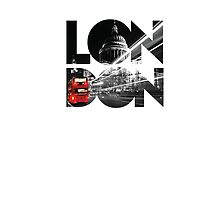 London White Edition by Nuijten