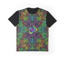 Rainbow Concious Graphic T-Shirt