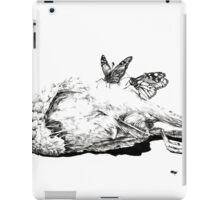 Natural History - Bird iPad Case/Skin