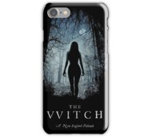The Vvitch movie iPhone Case/Skin