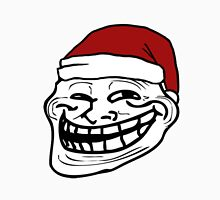 Christmas Troll Face T-Shirt