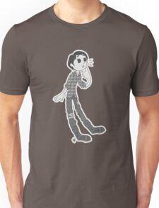 Vintage cartoon Curie Unisex T-Shirt