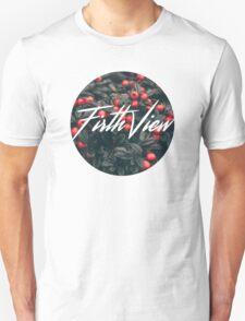 Firth View Circle Unisex T-Shirt