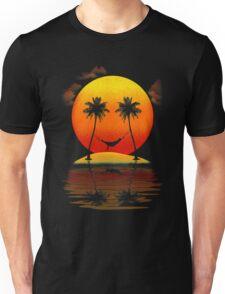 Sweet Smile of Sunset T-Shirt