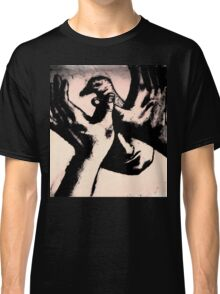 pigeon shadow Classic T-Shirt